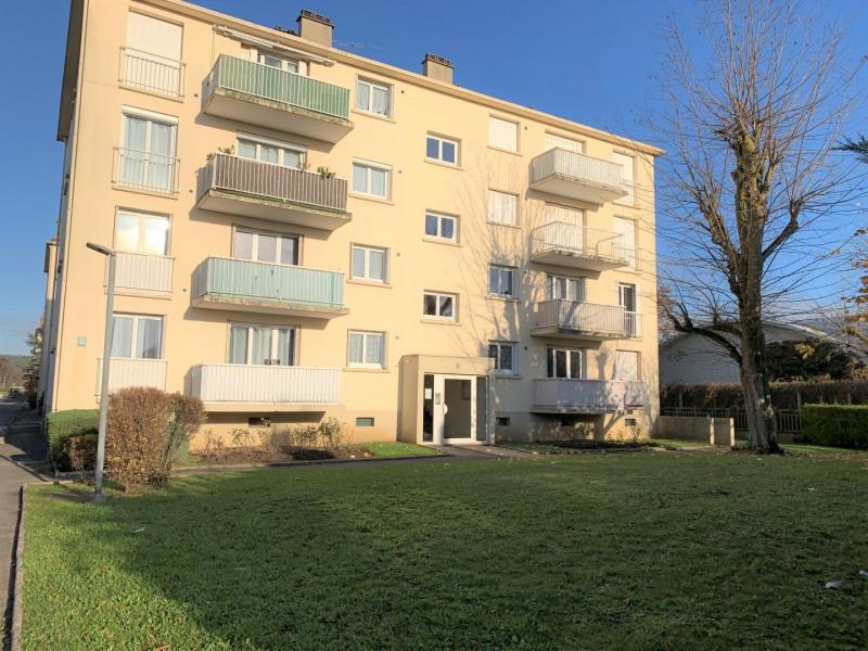 Location appartement Taverny 707€ CC - Photo 10