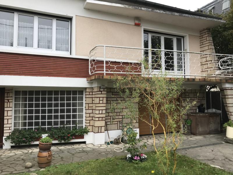 Vente maison / villa Villemomble 424000€ - Photo 1