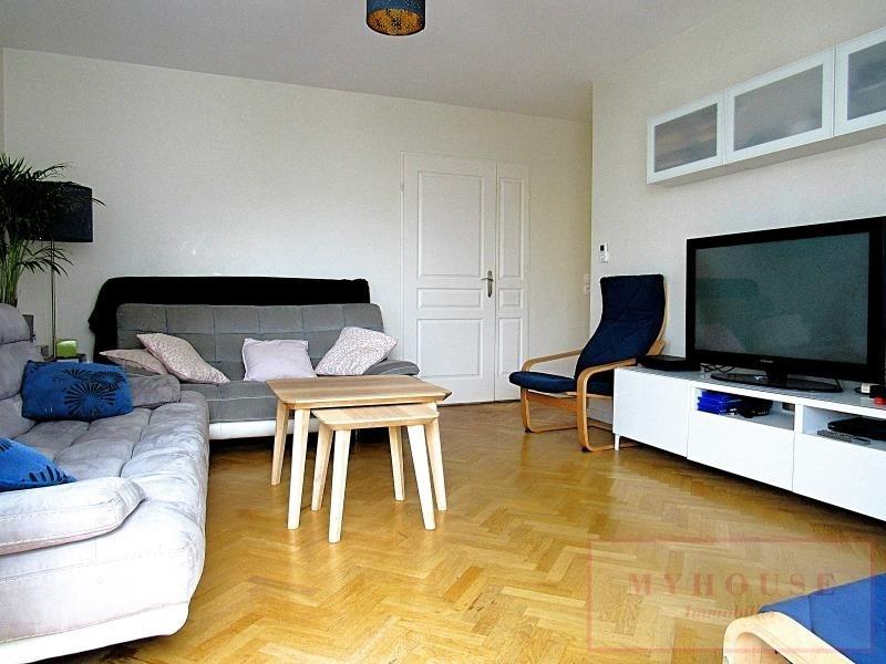 Vente appartement Bagneux 470000€ - Photo 2