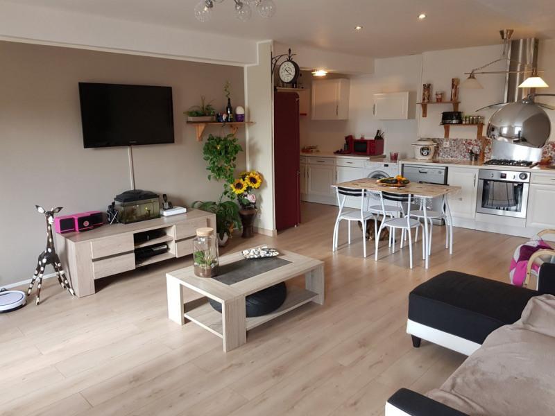 Verkoop  appartement Saint-jean-de-bournay 150000€ - Foto 3