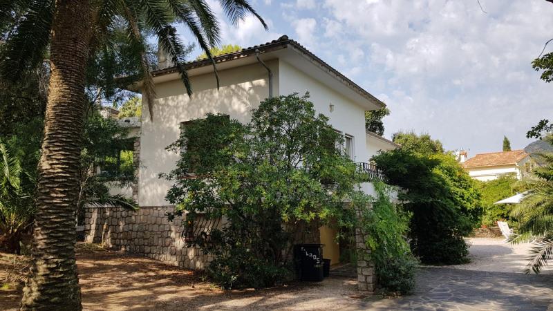 Vacation rental house / villa Cavalaire sur mer 1000€ - Picture 3