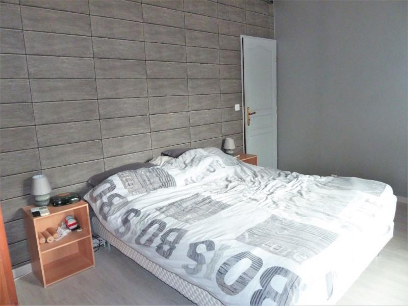 Vente maison / villa Bonneval 166000€ - Photo 4