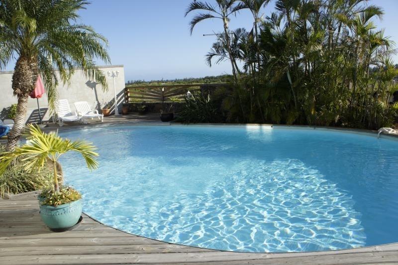 Vente de prestige maison / villa La saline les bains 960000€ - Photo 1