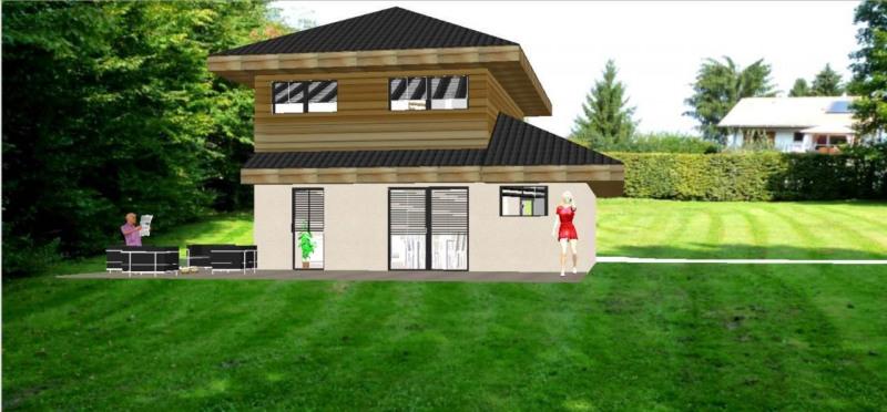 Vente maison / villa La roche-sur-foron 369000€ - Photo 1