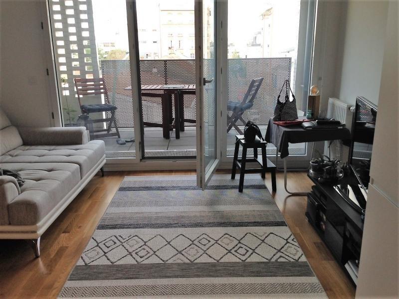 Deluxe sale apartment Asnières-sur-seine 398000€ - Picture 8