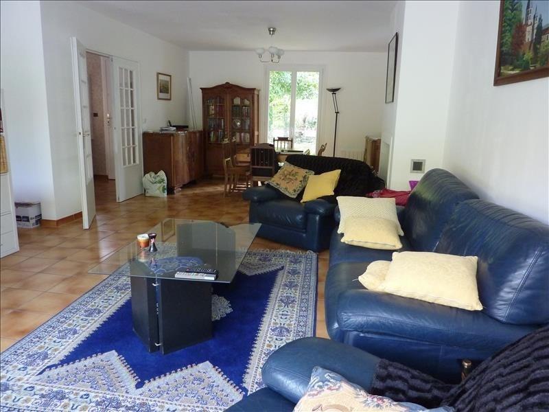Vente maison / villa Bures sur yvette 486000€ - Photo 4