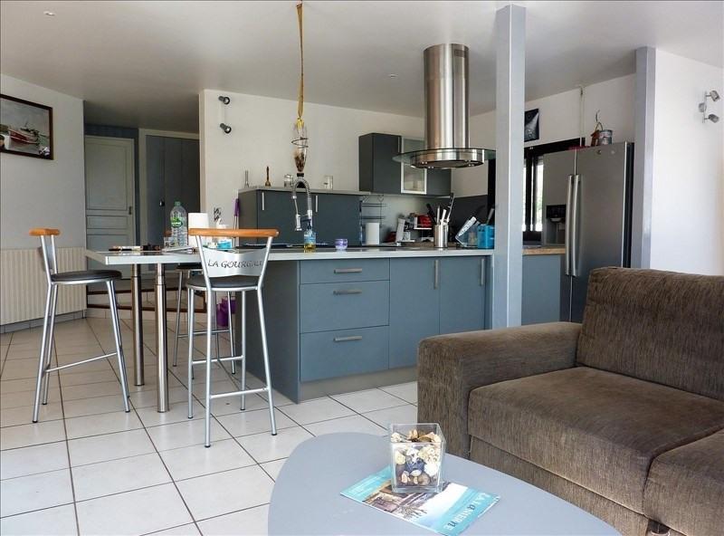 Vente maison / villa St pierre d'oleron 407600€ - Photo 8