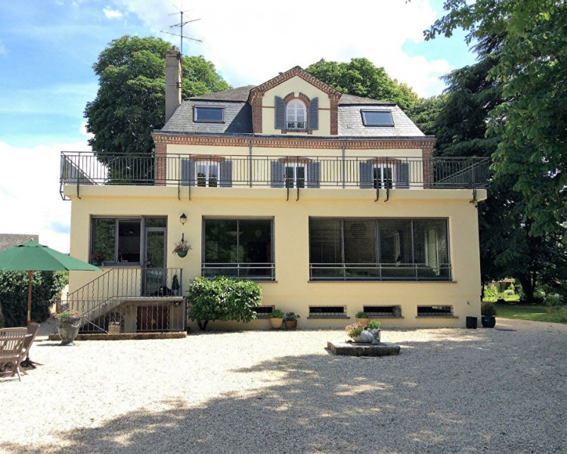 Deluxe sale house / villa Chartres 947 500€ - Picture 1