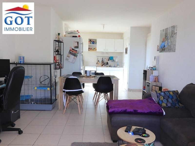 Vente appartement St laurent de la salanque 122 000€ - Photo 6