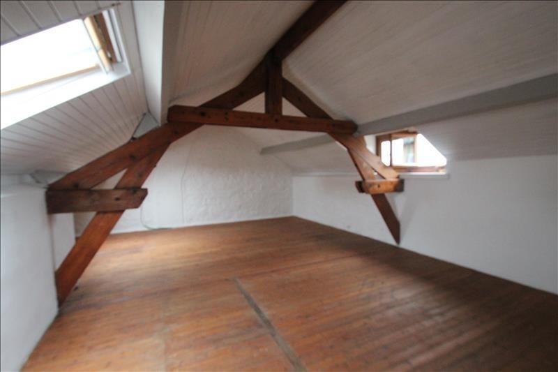 Vente maison / villa Mareuil sur ourcq 108000€ - Photo 7