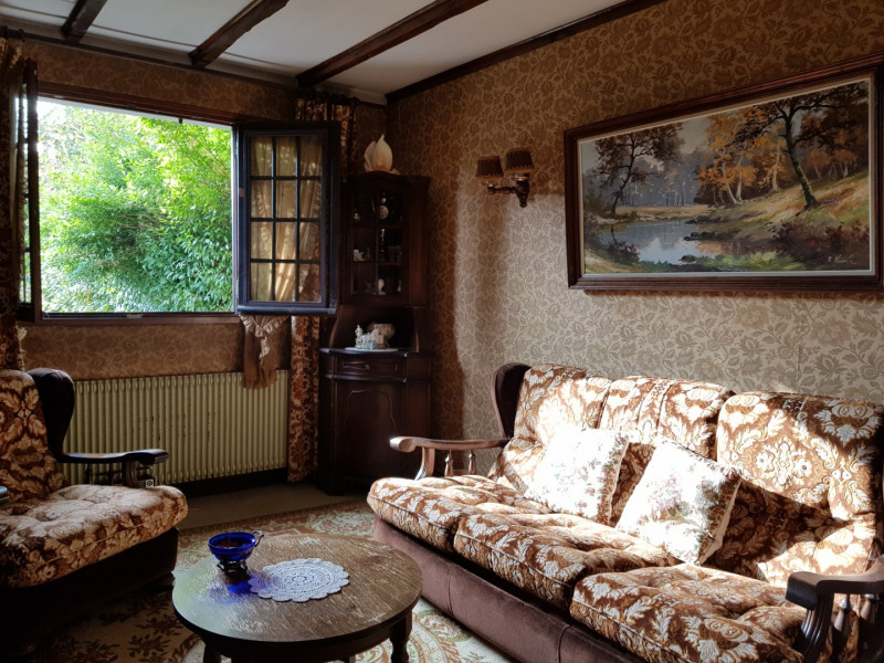 Vente maison / villa Montigny-sur-loing 129000€ - Photo 7