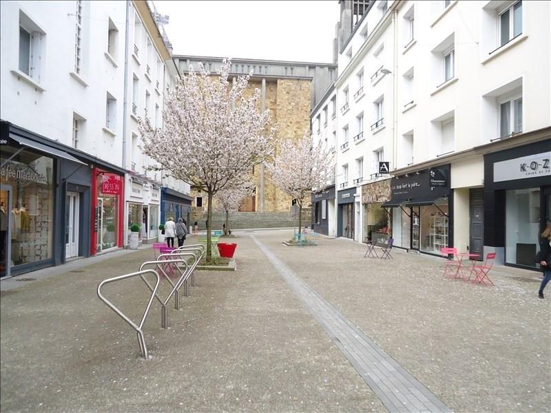 Location appartement Brest 600€ CC - Photo 7