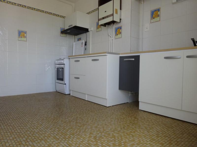 Location appartement Limoges 650€ CC - Photo 1