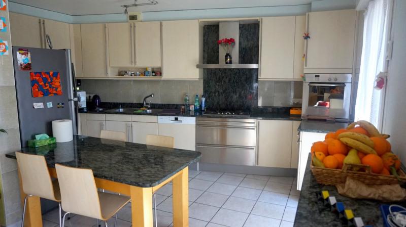 Vente maison / villa Valleiry 382000€ - Photo 2