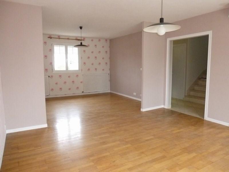 Rental house / villa Caen 820€ CC - Picture 5