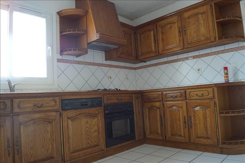 Sale house / villa Tarsacq 299500€ - Picture 7