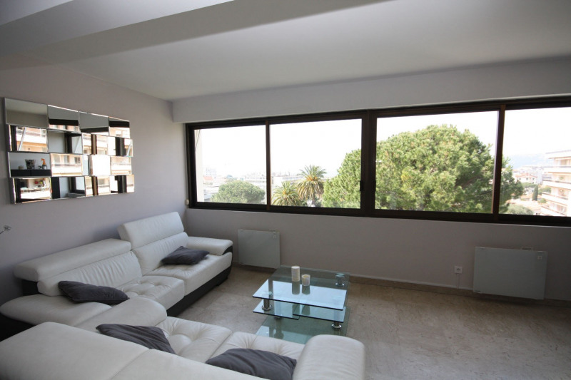 Location vacances appartement Juan-les-pins  - Photo 7