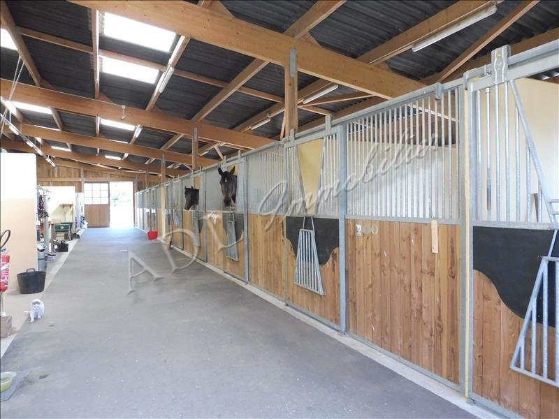 Deluxe sale house / villa Deauville 3640000€ - Picture 3