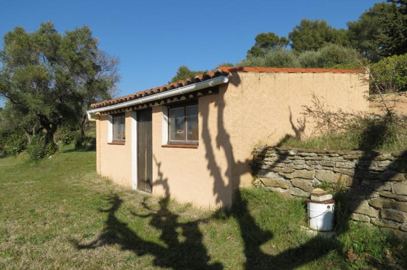 Vente de prestige maison / villa Le castellet 680000€ - Photo 7