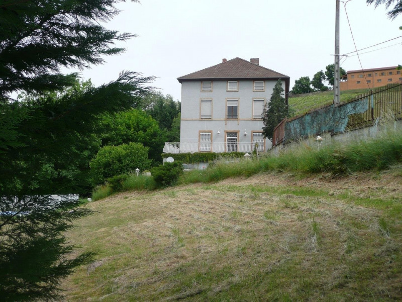 Sale house / villa Savigny 395000€ - Picture 2