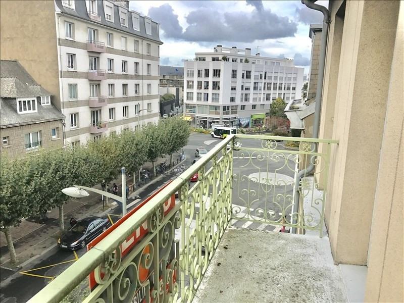 Vente appartement St brieuc 70000€ - Photo 6