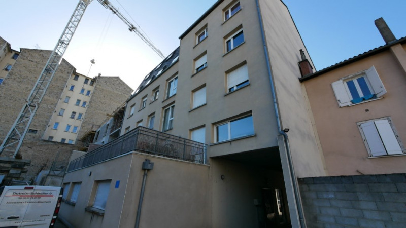 Investment property apartment Limoges 100 000€ - Picture 2