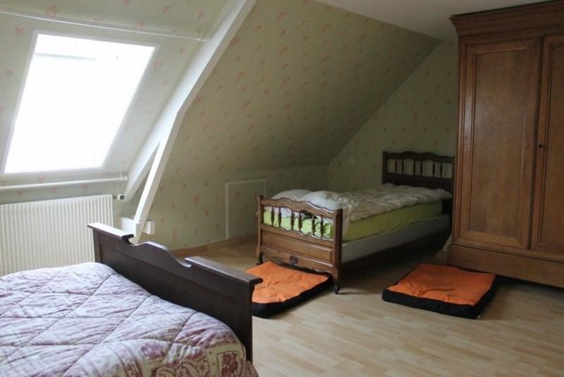 Venta  casa St germain sur ay 159500€ - Fotografía 6