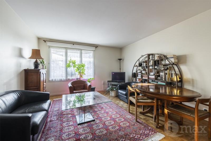 Vente appartement Suresnes 540000€ - Photo 1