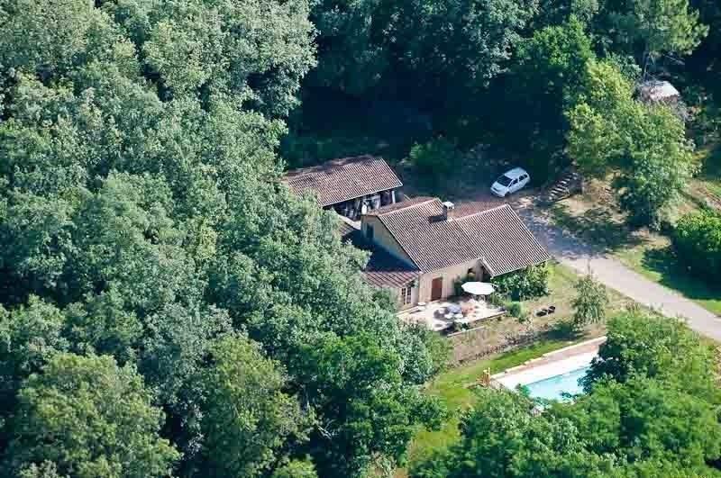 Vente maison / villa Villamblard 222000€ - Photo 2