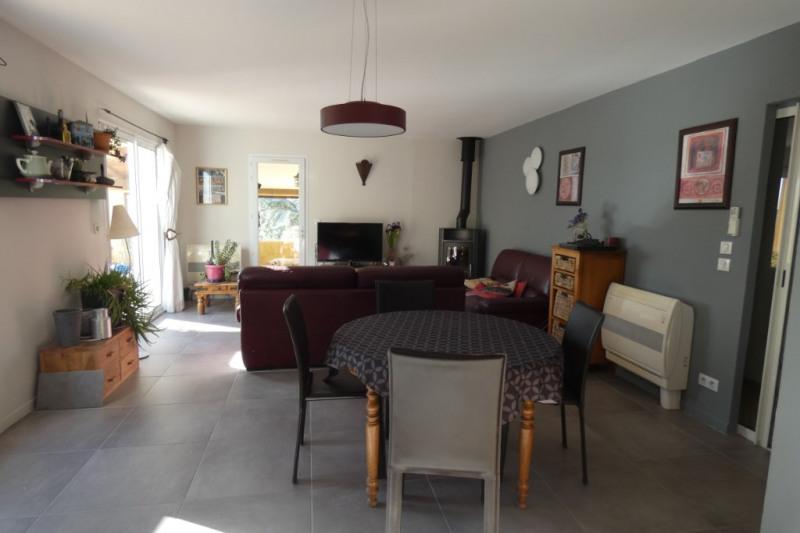 Sale house / villa Villes sur auzon 349000€ - Picture 6