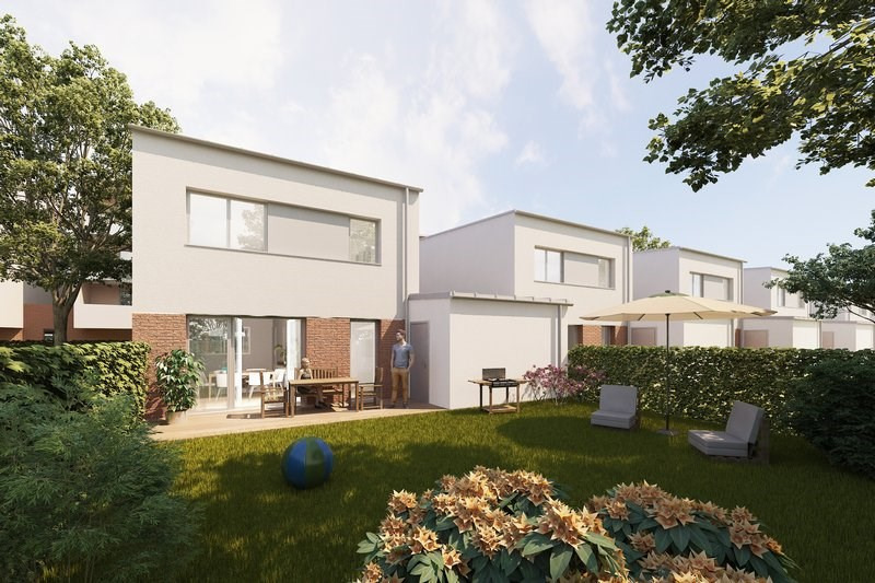 Vente maison / villa Reims 225000€ - Photo 1