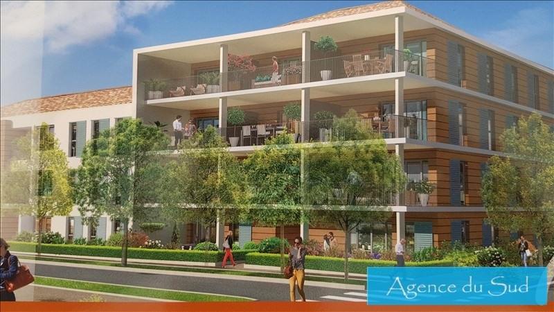 Vente appartement Cuges les pins 164000€ - Photo 3