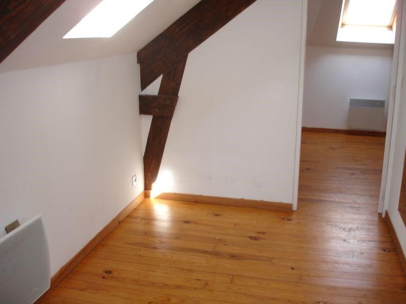 Rental apartment Saint quentin 500€ CC - Picture 6
