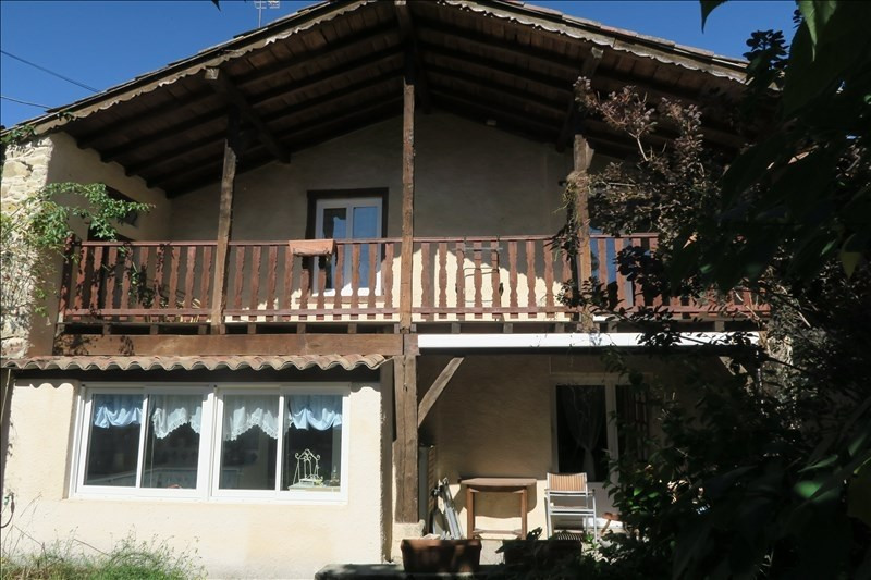 Vente maison / villa Mirepoix 169 000€ - Photo 1