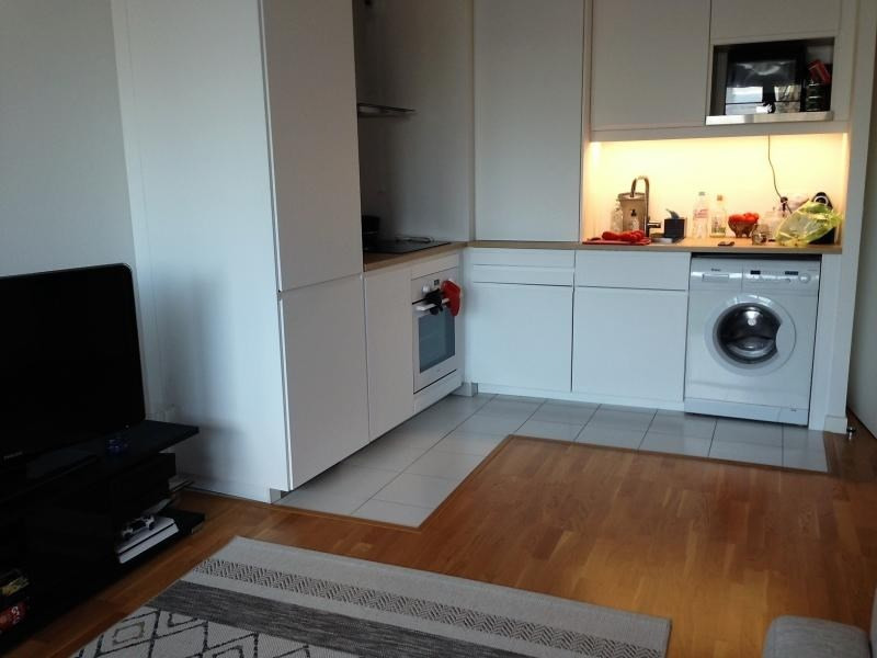 Deluxe sale apartment Asnières-sur-seine 398000€ - Picture 7