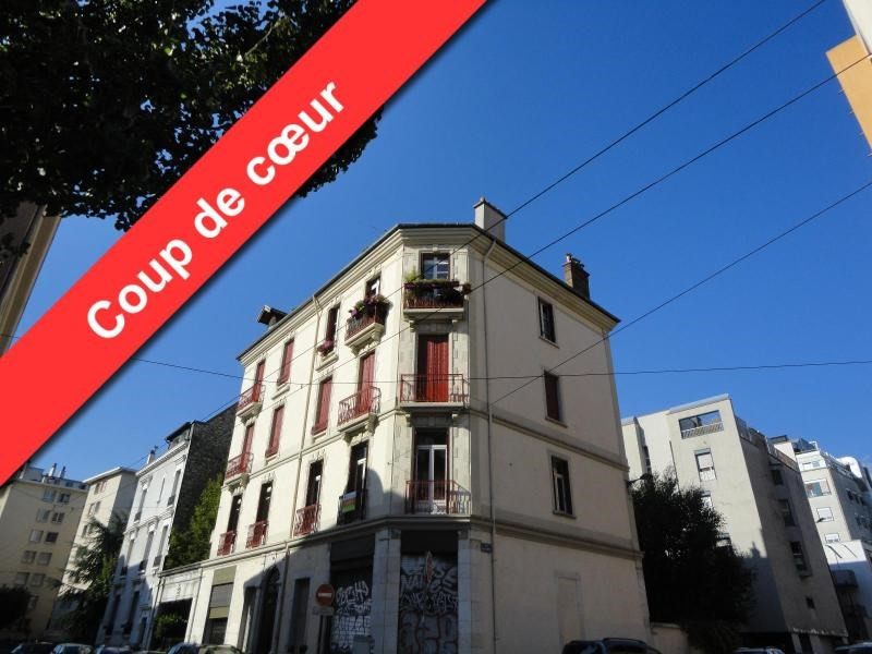 Location appartement Grenoble 850€ CC - Photo 1
