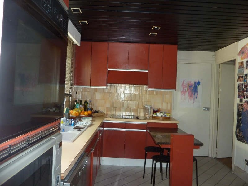 Location appartement Marseille 8ème 1660€ CC - Photo 2