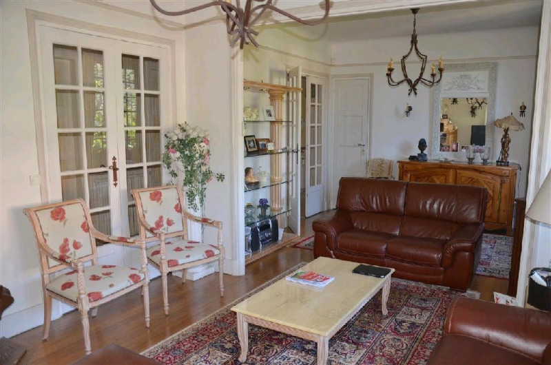 Sale house / villa Bois le roi 650 000€ - Picture 6