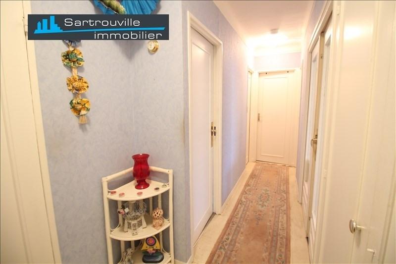 Venta  apartamento Sartrouville 168000€ - Fotografía 4