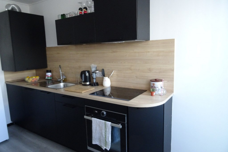 Location appartement Brest 470€ CC - Photo 2
