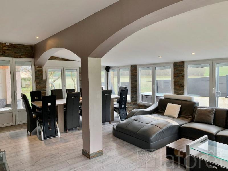 Sale house / villa Bourgoin jallieu 369000€ - Picture 5