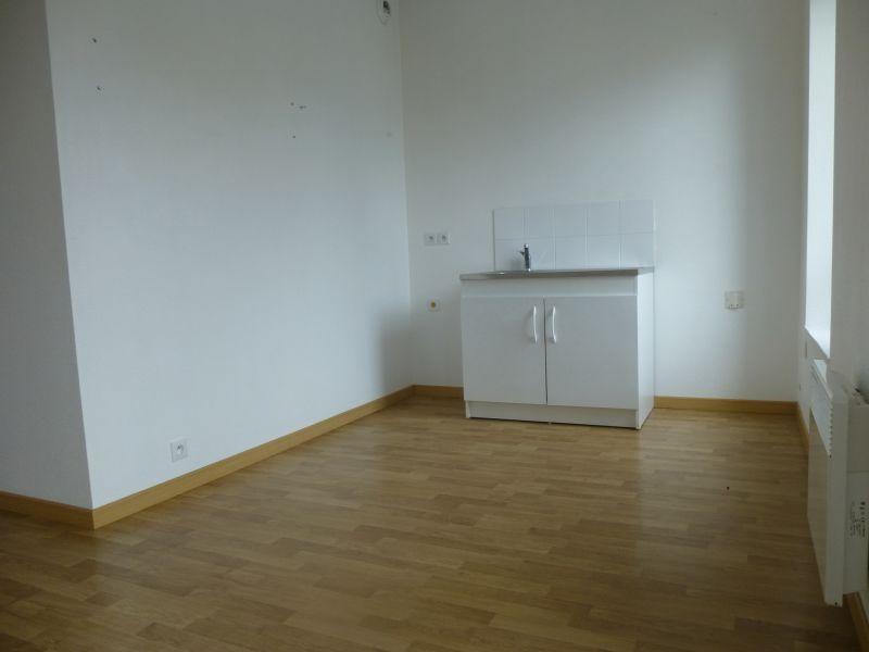 Location appartement Brest 430€ CC - Photo 3