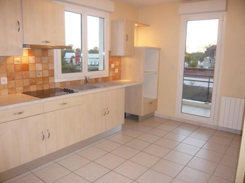 Vente appartement Pont de cheruy 180000€ - Photo 3