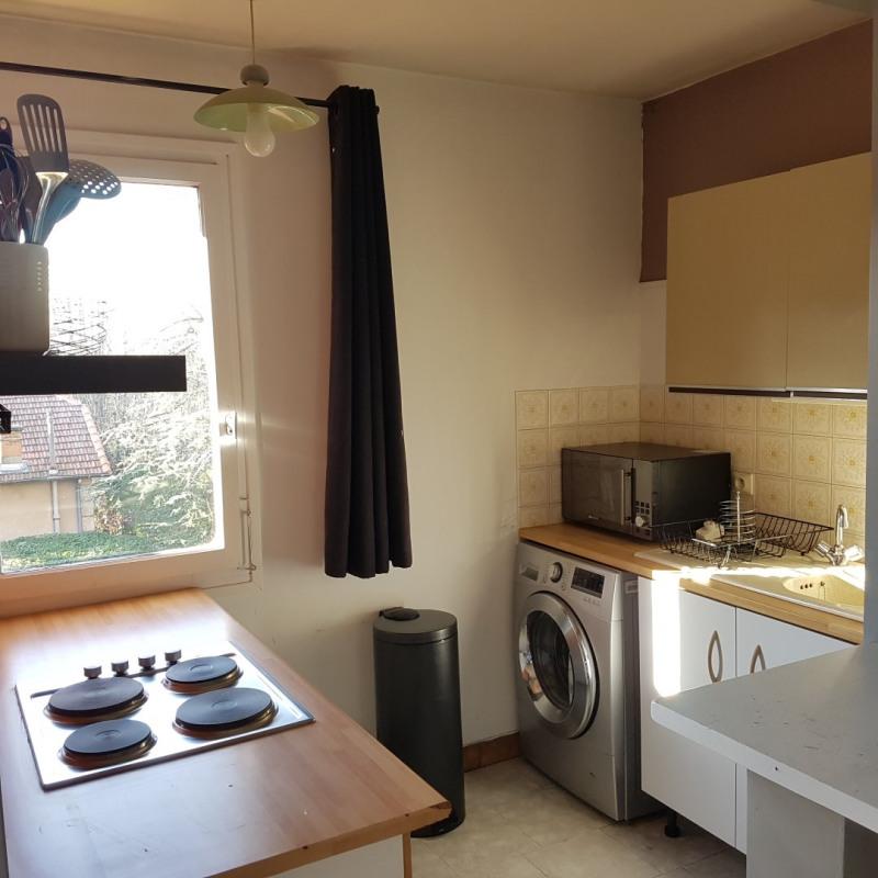 Rental apartment Aix-en-provence 650€ CC - Picture 4