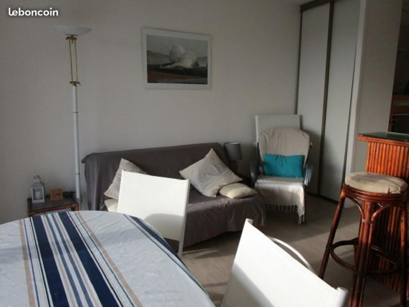 Vente appartement Capbreton 241 000€ - Photo 2