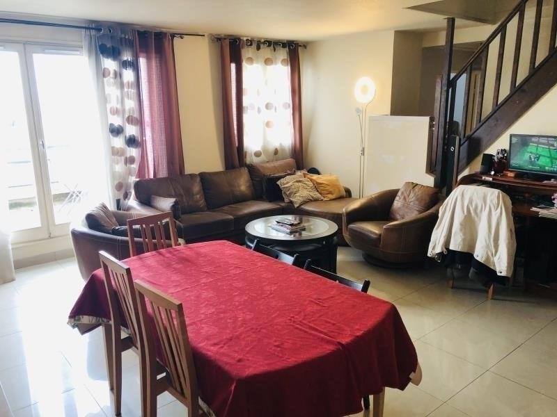Vente appartement Sannois 235000€ - Photo 1