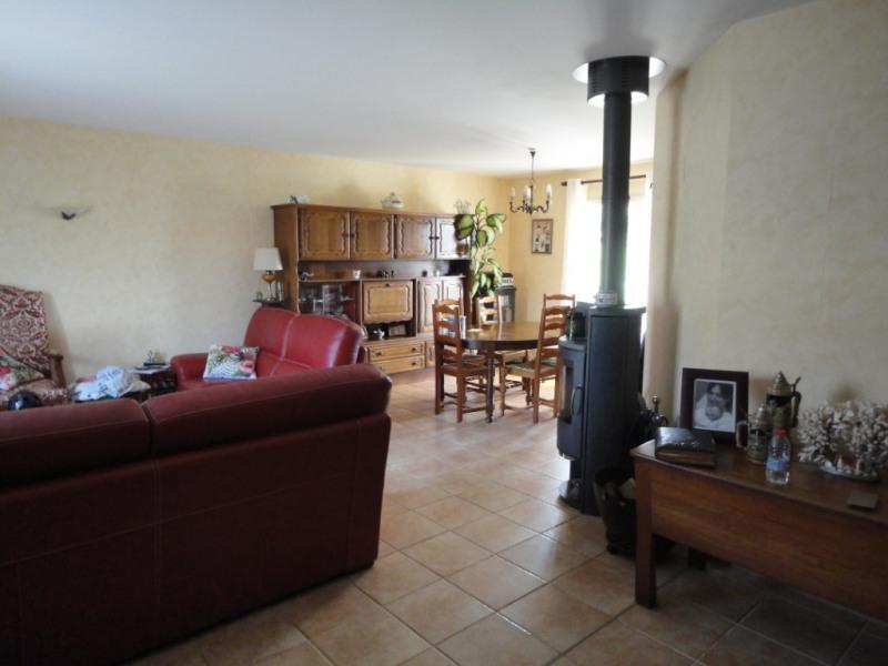 Sale house / villa Sainte marie de vaux 172000€ - Picture 7