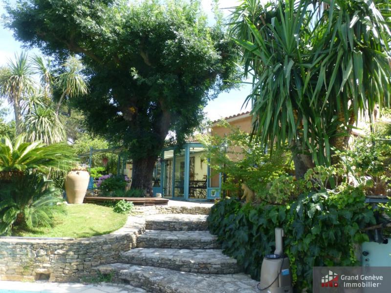 Immobile residenziali di prestigio casa La seyne sur mer 579000€ - Fotografia 3