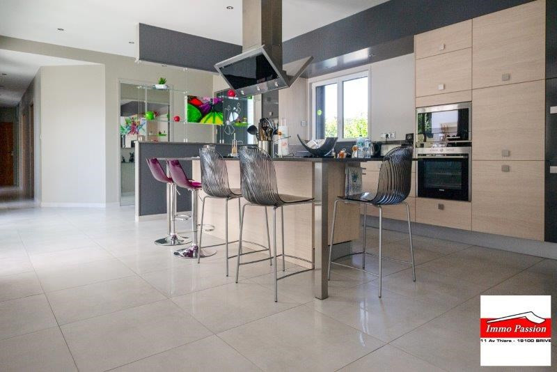 Vente maison / villa Brive la gaillarde 385000€ - Photo 5