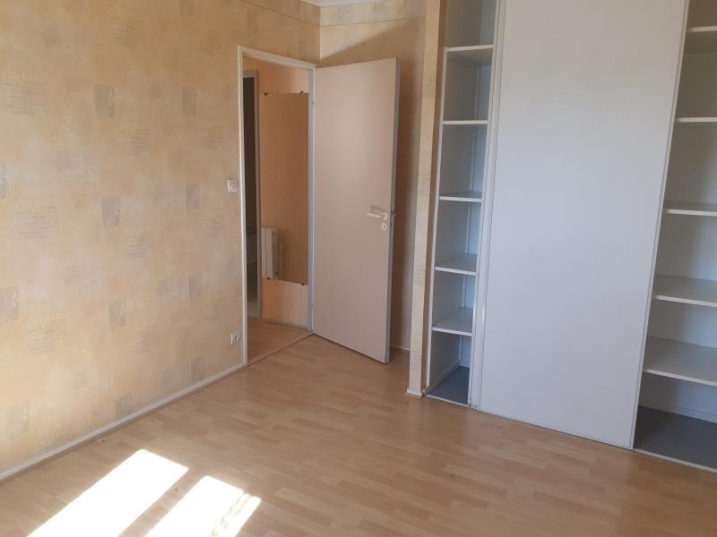 Sale apartment Lannion 65500€ - Picture 5